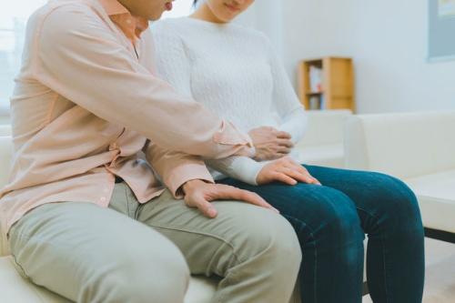 不妊治療に取り組む夫婦は多い(写真:PIXTA)