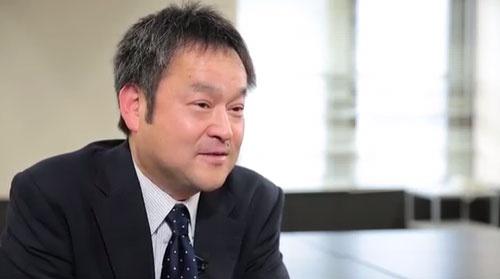 震災で「希望活動人口」が増えたと提唱する玄田有史・東京大学社会科学研究所教授