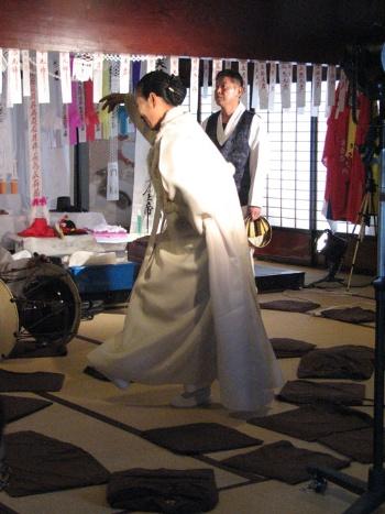 韓国のムーダン