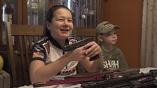 私が6歳の娘に銃を教えた理由