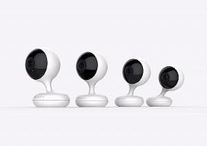 微鯨科技のスマート魚眼カメラは現段階では未発売