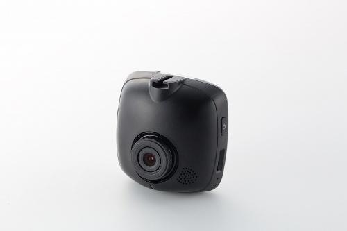 パイオニアの「ND-DVR10」(実売価格1万7600円)はフルHDで撮影できつつ、本体が小型なのが魅力。停止後に最大50分間撮影を続ける「駐車監視機能」なども備える。