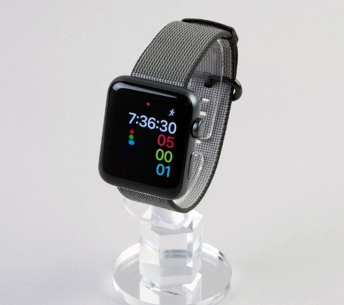 旧来の腕時計がスマートウオッチに駆逐される?