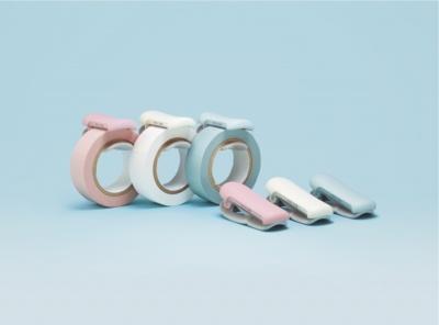 コクヨ「カルカット クリップタイプ」(幅10~15mm用は360円、幅20~25mm用は380円)