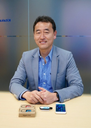 Amazon デバイス プロダクトマネジメント本部 シニアプロダクトマネージャーの橋本肇氏