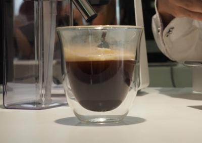 日本人が好むハンドドリップに近いレギュラーコーヒーメニュー「カフェ・ジャポーネ」