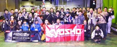 レースで30名、体験会で約20名の参加があった今回の大会は、子ども連れのファミリーの姿も目立った。SPLASH横浜ベースでは、今後も同じような競技会を開催していく予定だという