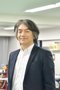 イベントを主催した3Dデータを活用する会・3D-GAN代表の相馬達也氏。「依頼があれば全国どこでも同様のイベントを開催します」とのこと