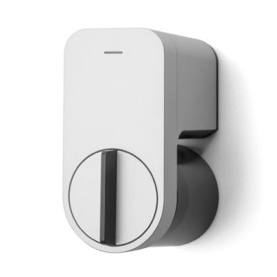 Qrioのスマートロック「Qrio Smart Lock」。価格は1万9440円(税込み)