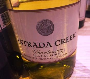 グランドメニューのワインはスターバックス コーヒー ジャパンのために醸造されたオリジナル