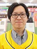 ジョーシン浦和美園イオンモール店 スタッフ 大川原秀夫氏