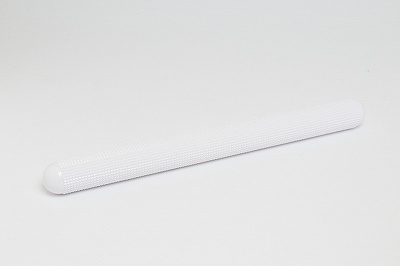 タイガークラウン「ガス抜きめん棒(大)」(プラスチック製、900円)