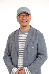 はぴい(飯塚敦)氏
