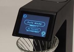 杯数を選択するだけの「オートモード」と、自分だけの細かい設定ができる「マイレシピモード」が選択できる
