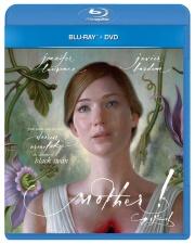 『マザー! ブルーレイ+DVDセット』【※PG-12】 (C) 2017, 2018 Paramount Pictures.