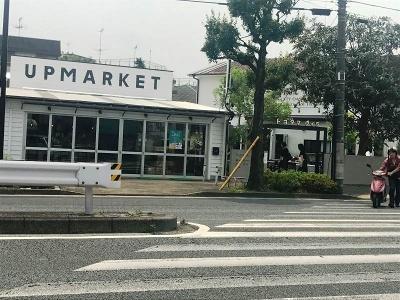 環状7号線沿いにある7つの建物と中庭を含む約720平米の建物をリノベーションし建設した「トヨタマ ヴィラ」(東京都練馬区豊玉中2-28-6)。練馬駅から徒歩15分、桜台駅から徒歩16分、新江古田駅から徒歩18分。駐車場3台・駐輪場16台