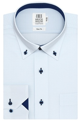 「カラットを使用したシャツ」(3900円)