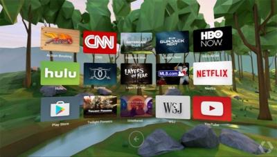 米国の大手ニュース媒体や映像配信会社などがコンテンツ提供を表明