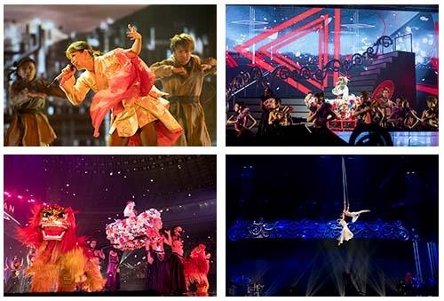 浜崎あゆみの全国ツアーは7月18日まで続く。もちろん新曲も披露されている
