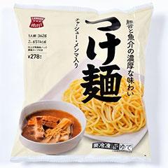 ローソン<br>「ローソンセレクト つけ麺 1食」
