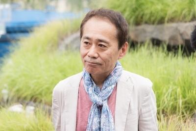 水族館プロデューサー 中村 元氏