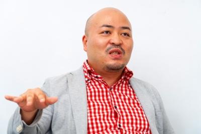 博報堂ブランドデザイン若者研究所リーダーの原田曜平氏