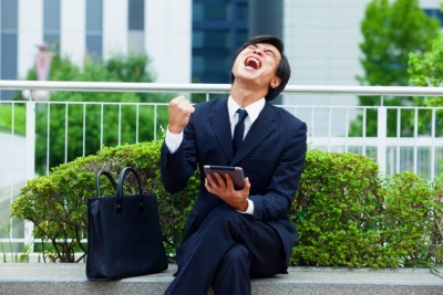 人手不足の中で、就活生にとっては有利な売り手市場が続く(写真/Shutterstock)