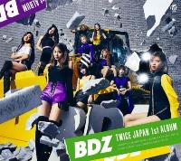 最新アルバム『BDZ』は9月12日発売。『One More Time』『Candy Pop』など日本制作のシングルに加え、『Be as ONE』『Wishing』などのバラードを含む全10曲を収録。ワーナーミュージック・ジャパン/5556円(税別・DVD付き初回限定盤A)