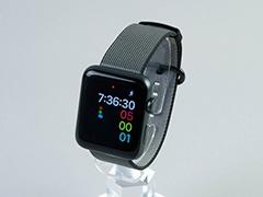 新登場の「Apple Watch Series 2」