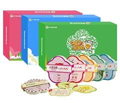 澳楽のAR対応漢字学習カードは138元(約2100円)
