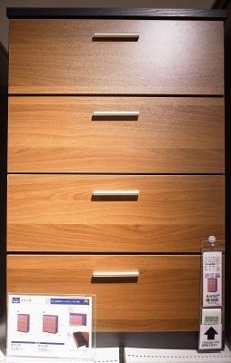 サイズの大きい家具などは配送ニーズが高い