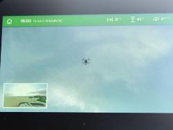 左下の小窓には、カメラが捕らえた映像が表示される。この部分もしっかり再現している