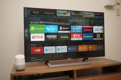 リビングのテレビの隣に置いて使ってみた。テレビの音がうるさいと、音声コマンドを正しく認識してくれないこともあったので、置き場所は再考の必要がありそうだ
