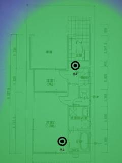 ▼Deco M5(1階)