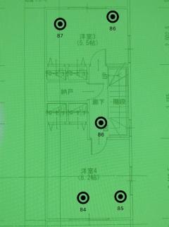 ▼Deco M5(3階)
