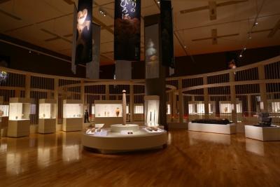 東京国立博物館で開催された特別展『縄文ー1万年の美の鼓動』(会期は2018年7月3日~9月2日)には、35万4259人が訪れた(主催者提供写真)