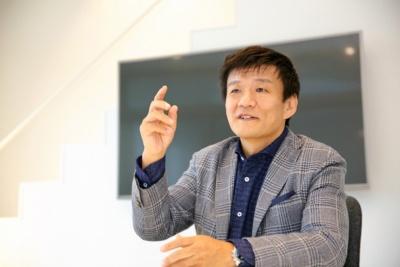 森岡毅氏はUSJを17年1月に退任後、企業成長会社の刀を設立