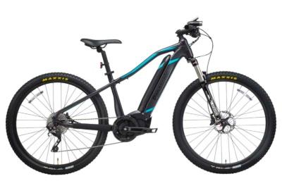2017年9月1日に発売されたパナソニックの電動アシスト自転車「XM1」(33万円)