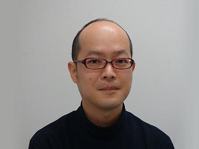 EIZO 企画部商品技術課技術支援係主事の家永篤さん