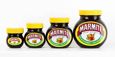 英国の国民食ともいえる「マーマイト」