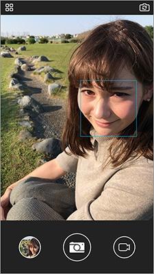 無料アプリ「Microsoft Pix」を使えば、シャッター音を消せる。また、シャッターを切るだけでアプリがシーンを解析して良い写真に仕上げてくれる