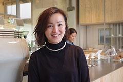 ブルーボトルコーヒージャパン最高責任者の井川沙紀氏