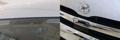 先進安全運転支援パッケージ「Toyota Safety Sense P」は単眼カメラとミリ波レーダーを組み合わせたシステム