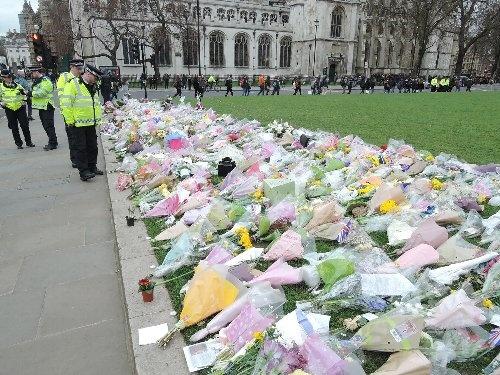 3月22日に起きた英議会襲撃事件は、ロンドンの観光産業に今後影響を与える可能性もある