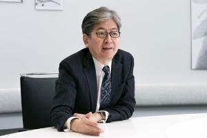 松本大(まつもと・おおき) マネックス証券創業者、社長。 開成中学校・高校、東京大学法学部を卒業。ソロモン・ブラザーズ、ゴールドマン・サックスを経て、1999年にマネックス証券を設立。(写真:尾関裕士)