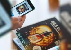 アプリは画像認識機能を持っており、雑誌の広告などをスマホのカメラでスキャンして、その商品を購入することも可能だ。