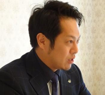 徳島インディゴソックス球団代表・南啓介氏