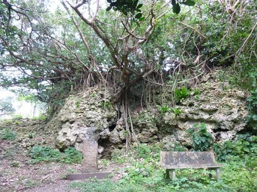 下田原城跡