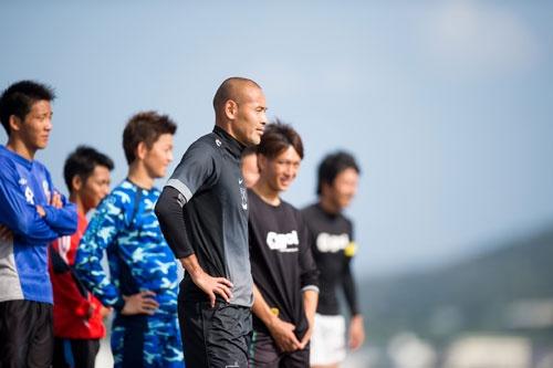 (写真:岸本剛)