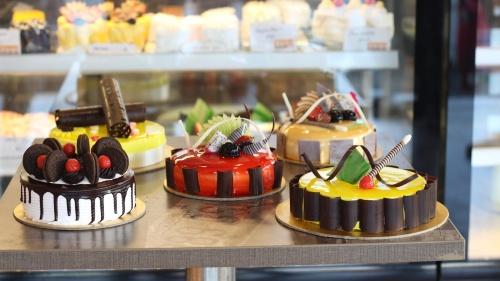 和菓子の会社と洋菓子の会社は違いが大きい